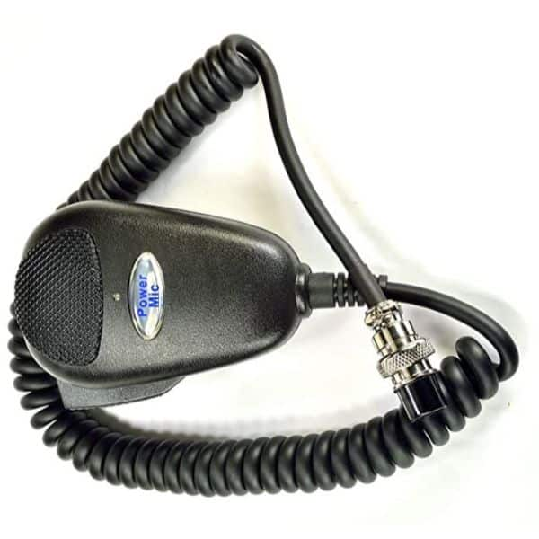ARIES 50043 - BEST CB MICROPHONE
