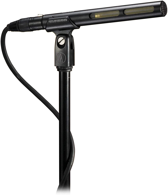 Audio technia - best microphone for film