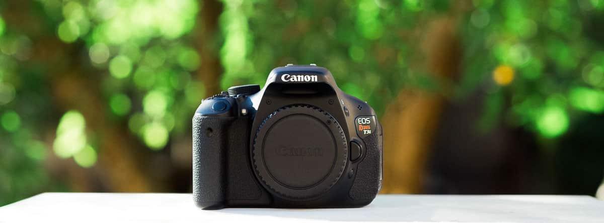 Canon - best lenses for Canon T3i