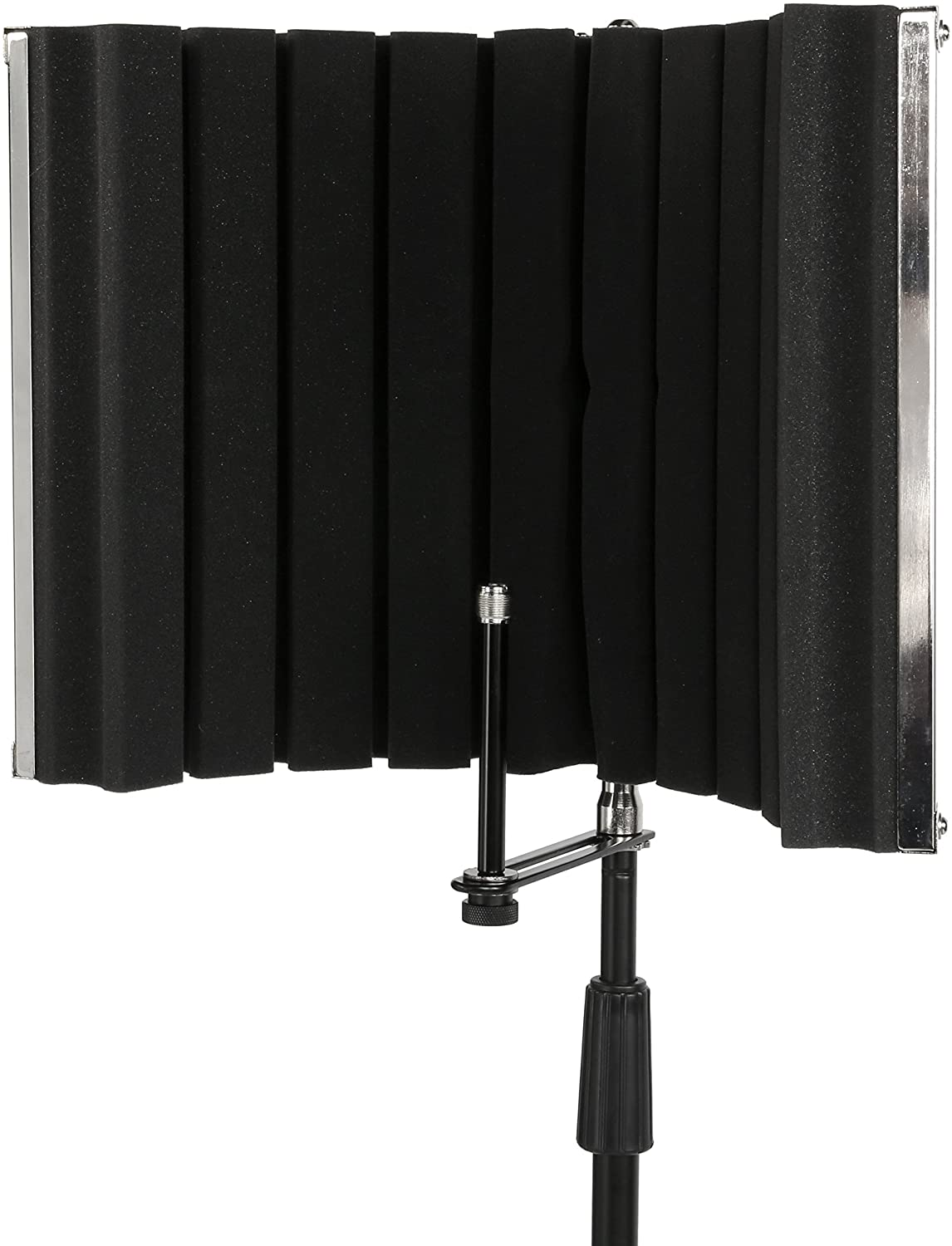 LyxPro - best microphone isolation shield