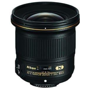 NIKON AF-S FX3 - BEST LENS FOR NIKON D3100
