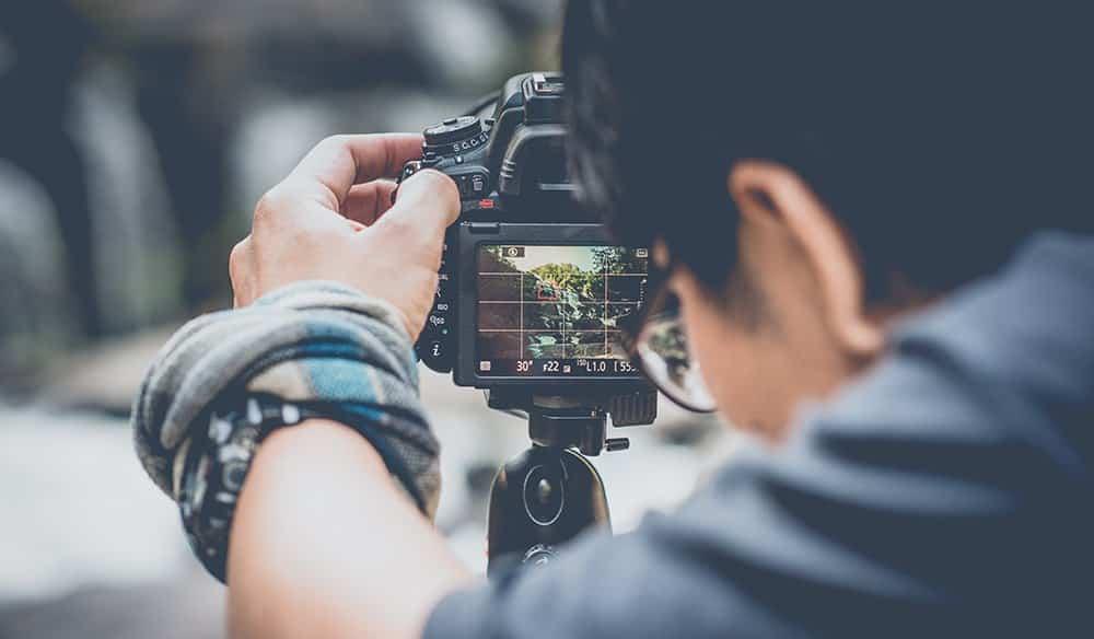 best camera for beginner filmmakers