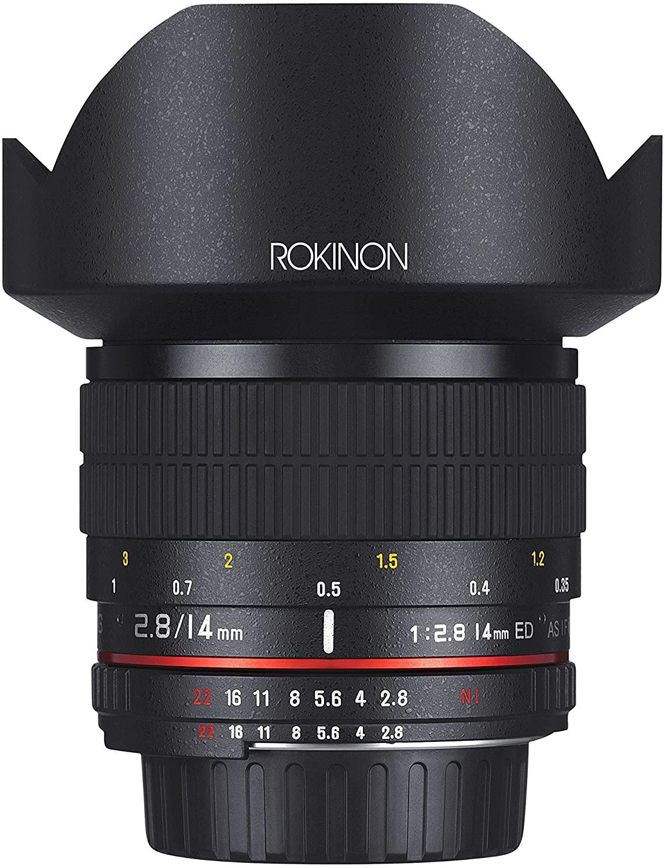 Rokinon FE14M-C