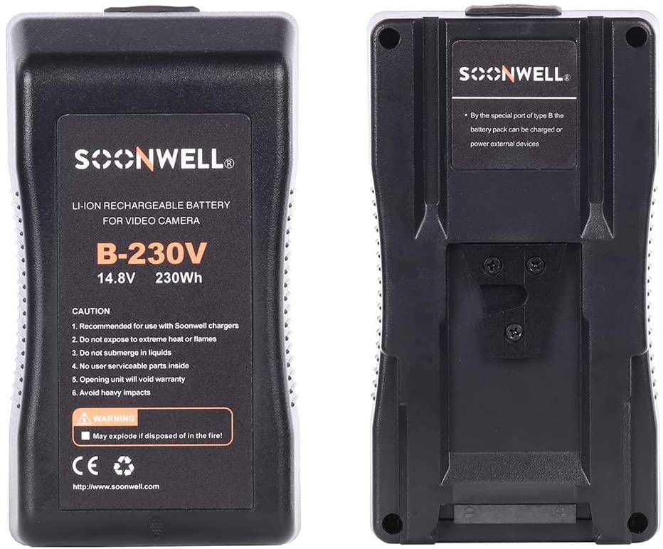 Soonwell