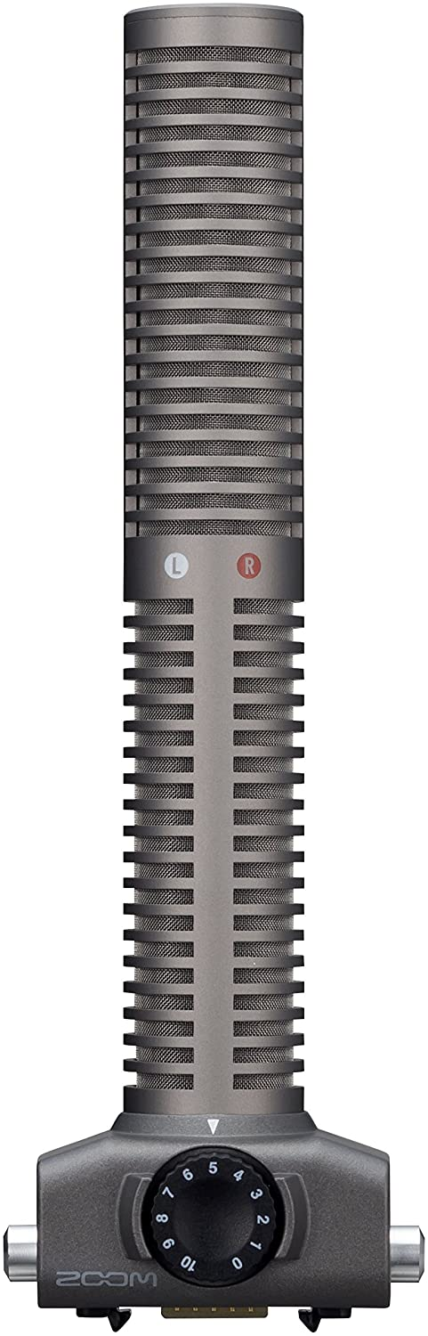 Zoom - best microphone for film