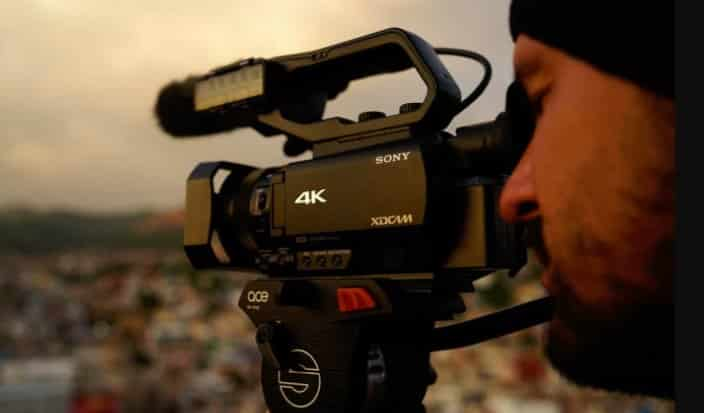 best 4k camcorder under 1000