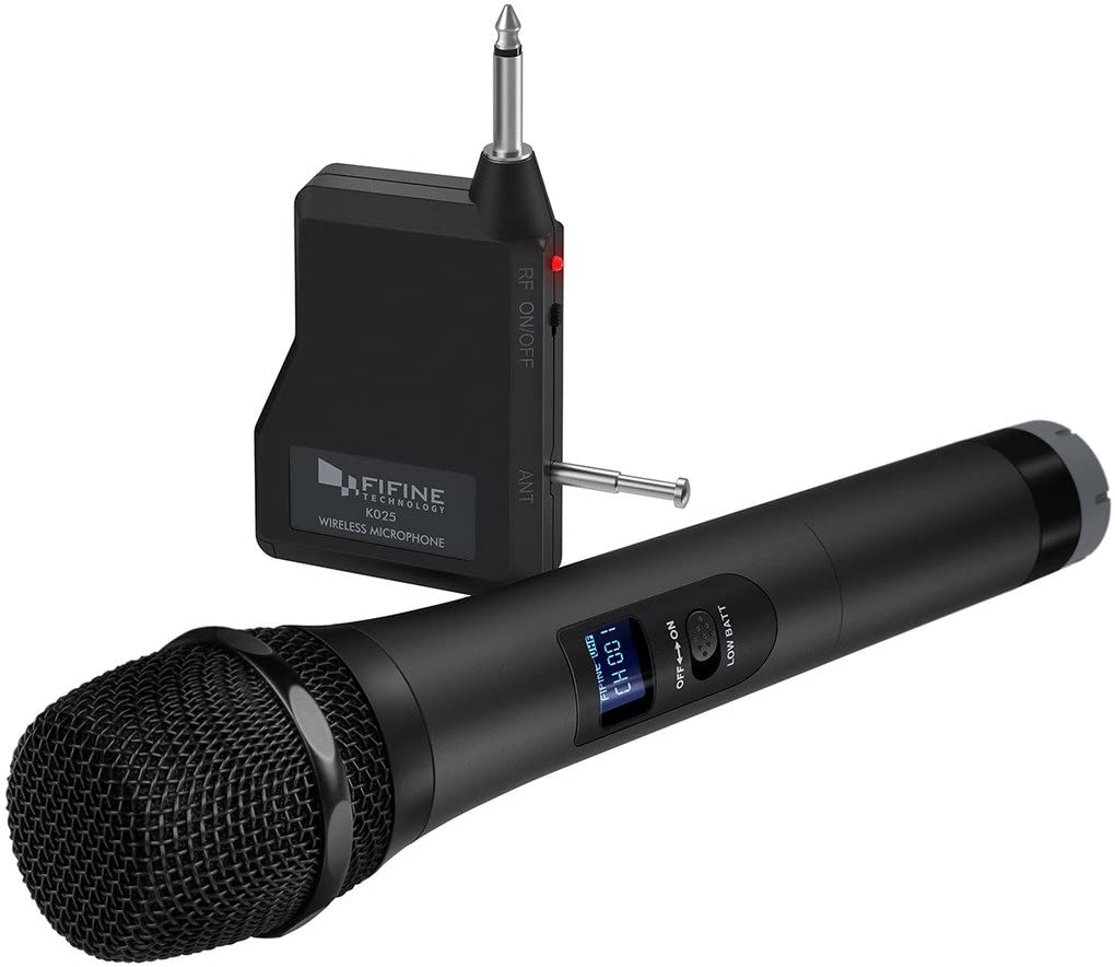 fifine - best microphone for beatboxing
