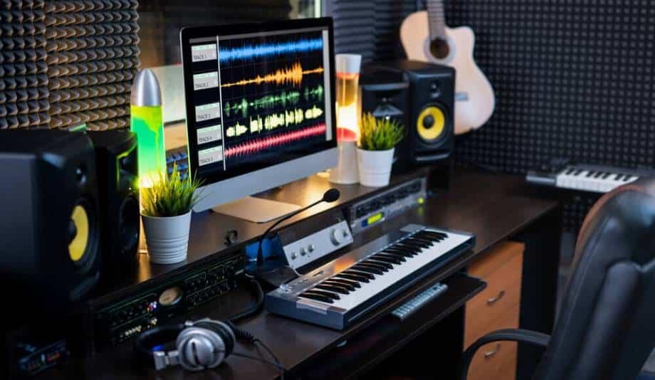 Best 8 inch Studio Monitors