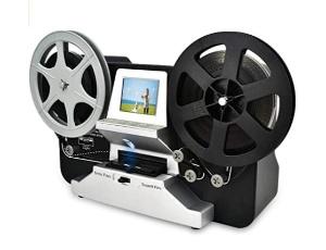 COTOK - 8MM FILM TO DIGITAL