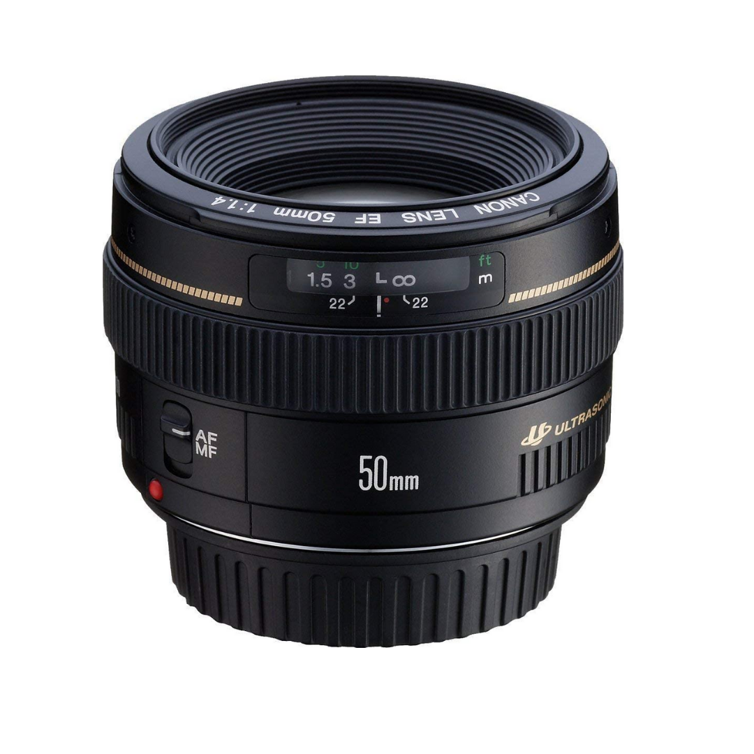 Canon - best Canon lens for family portraits