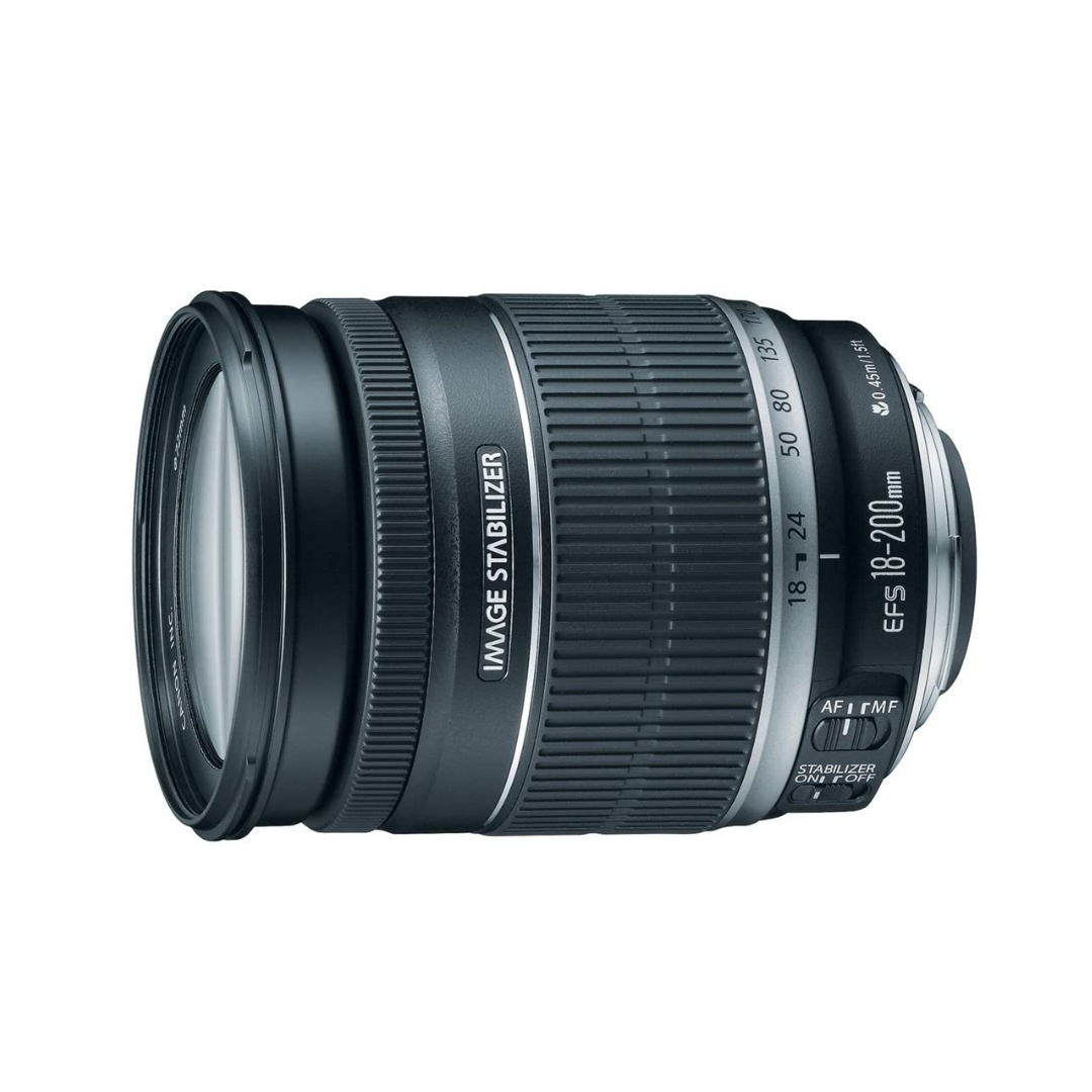 Canon - best lens for family portraits