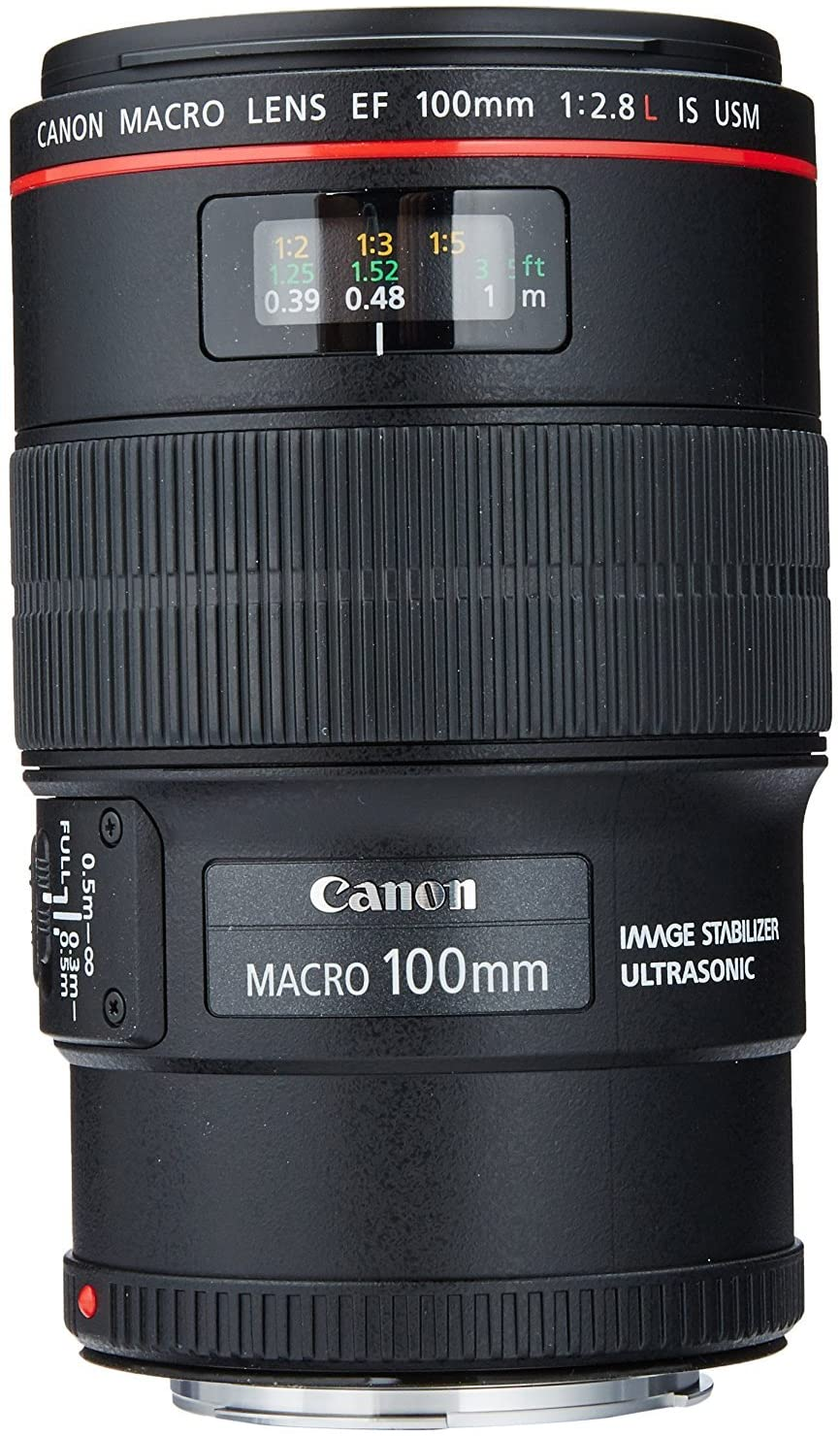 Canon EF - best macro lens for Canon