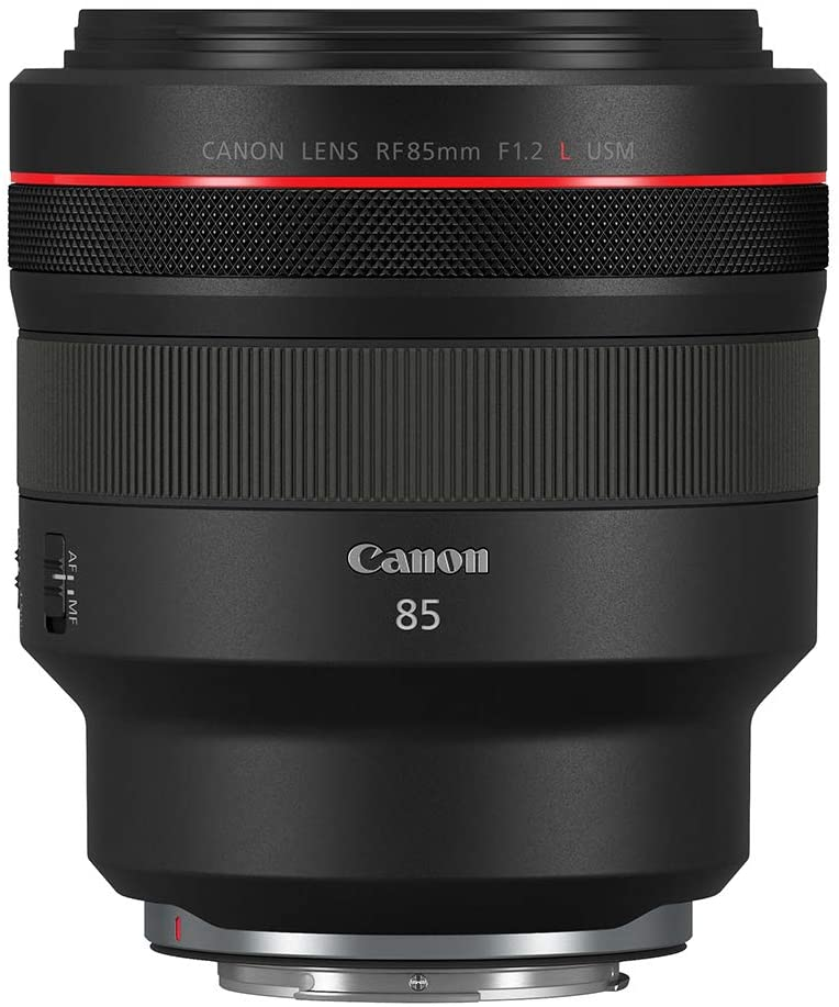Canon RF - best macro lens for Canon