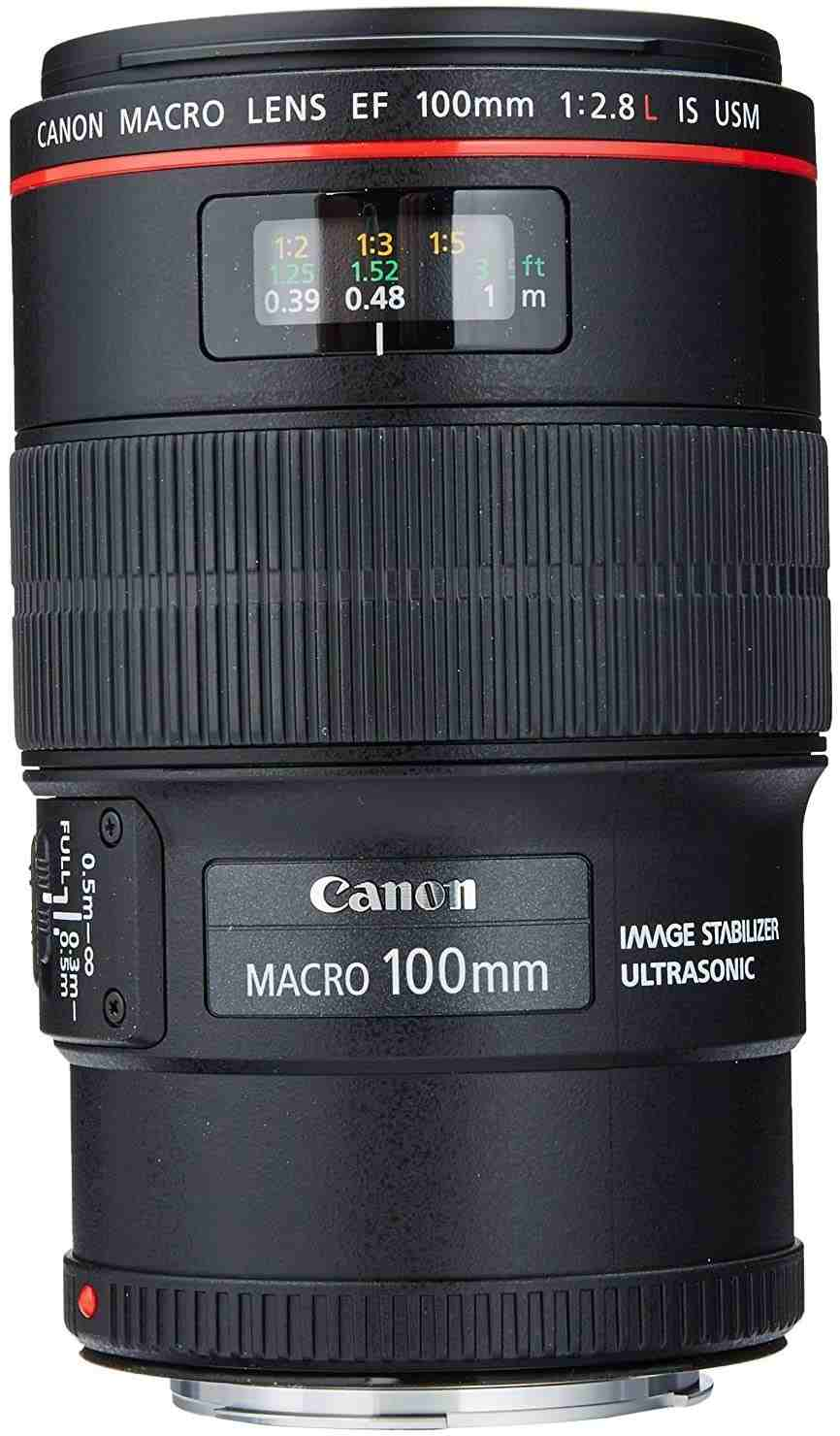Canon - best lens for product photography