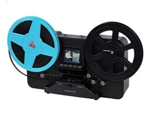 MAGNASONIC - 8MM FILM TO DIGITAL
