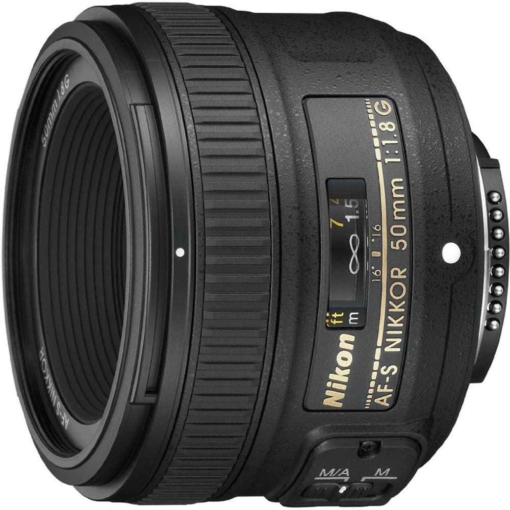 Nikon - Best lens for nikon d5300