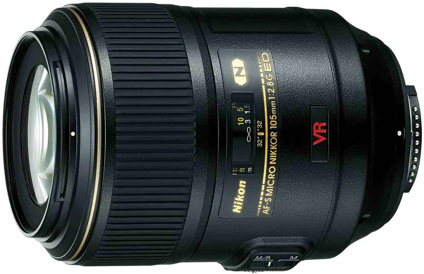 Nikon - best lens for product photography