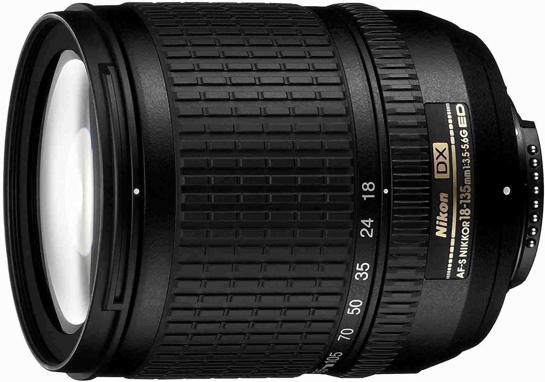 Nikon - best wildlife lens for Nikon