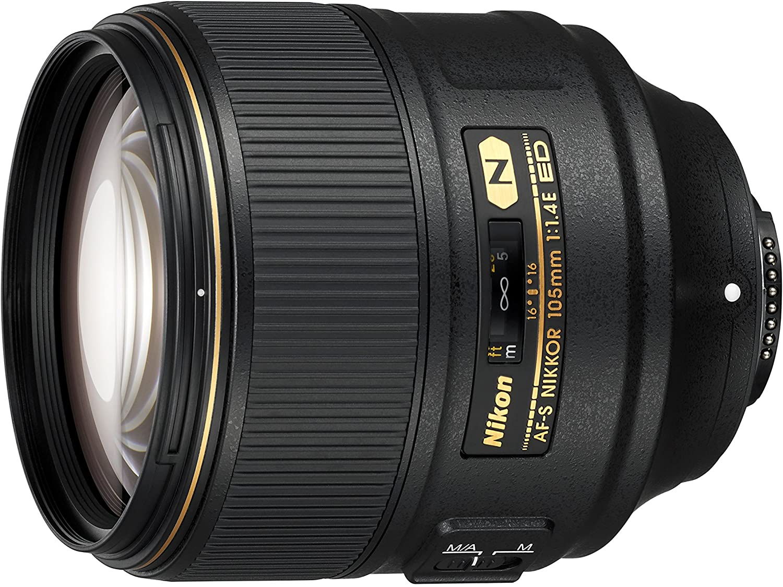 NIKON AF-S FX - best wildlife lens for Nikon