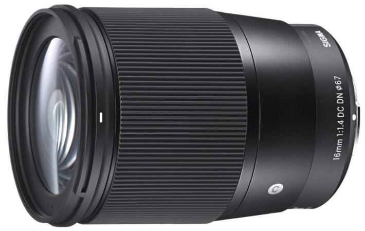 Sigma  -  best lens for gh4