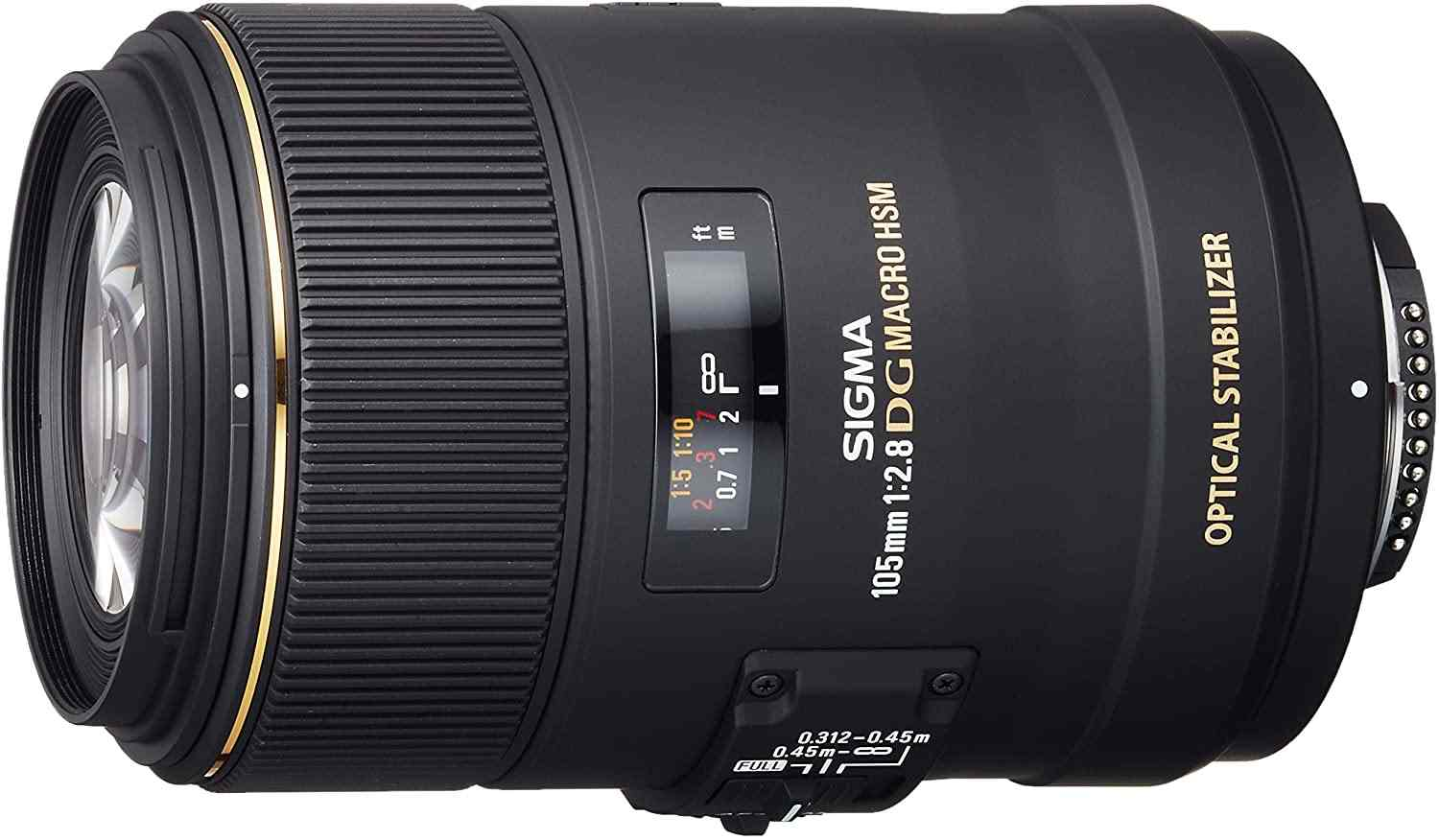 Sigma- best lens for product photography