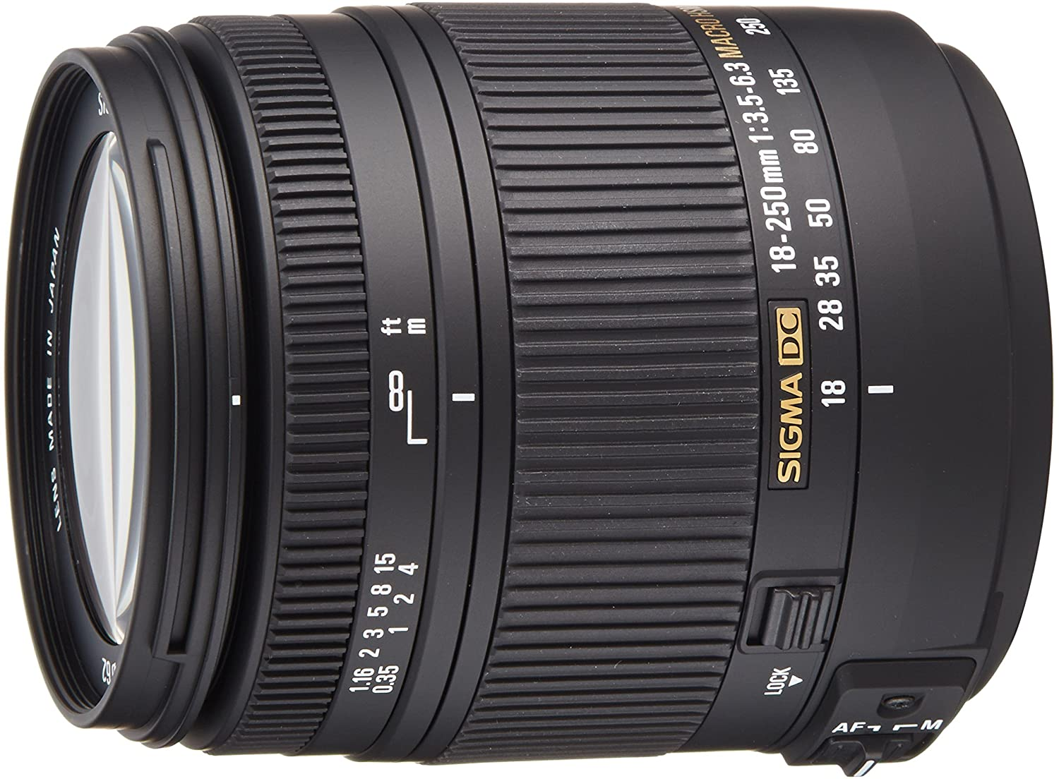 Sigma - best macro lens for canon