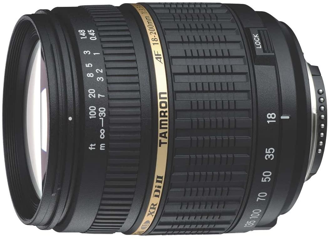 Tamron - best macro lens for canon