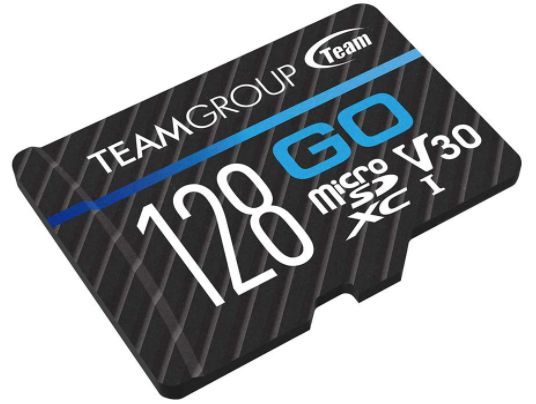 Teamgroup - Best SD Card For Mavic 2 Pro