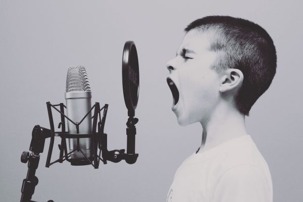 BEST MICROPHONE FOR SPEECH RECOGNITION