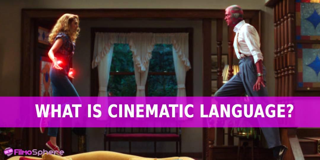 CINEMATIC LANGUAGE