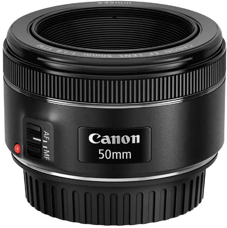 Canon - best prime lens