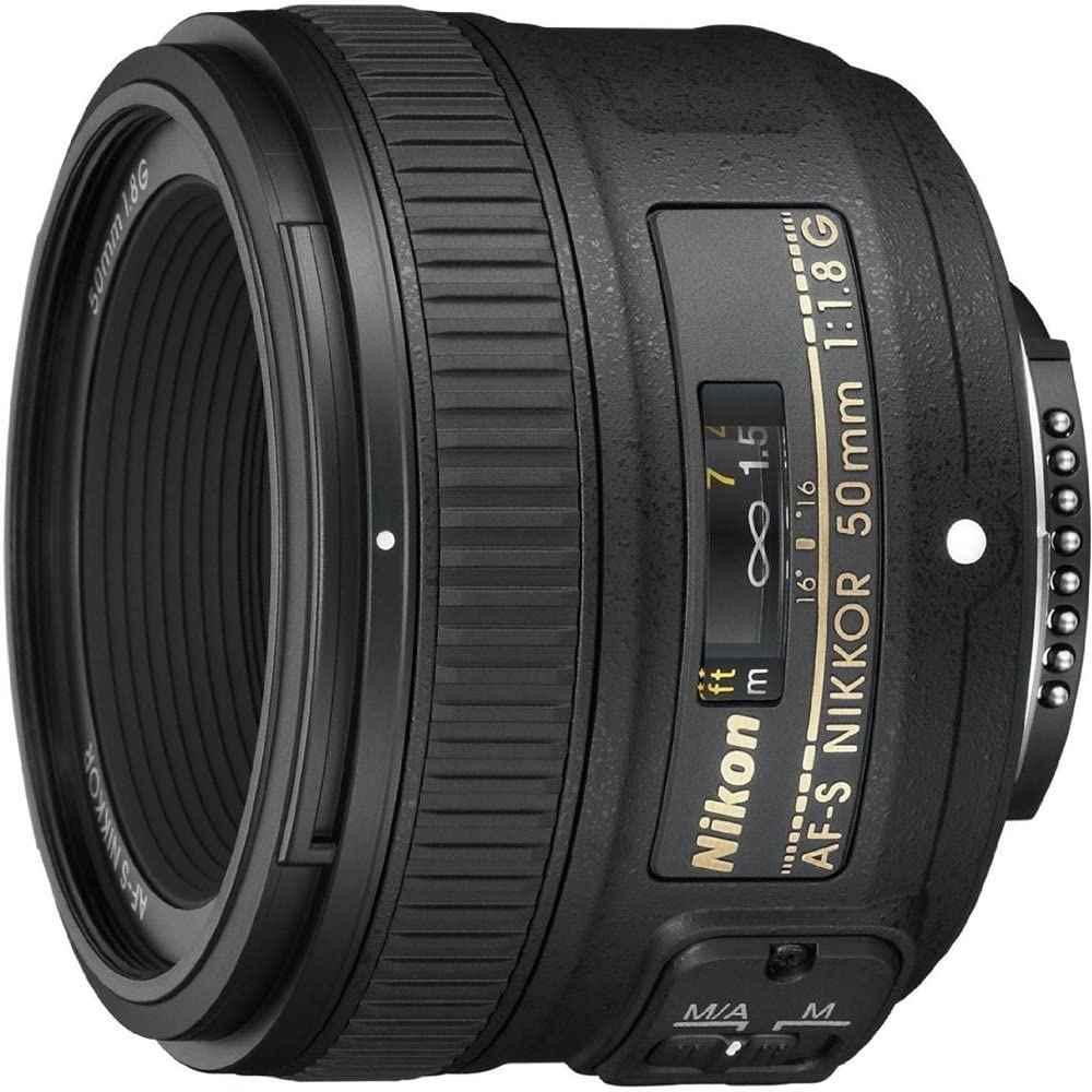Nikon - best prime lens