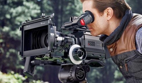 camera shot - CINEMATIC LANGUAGE