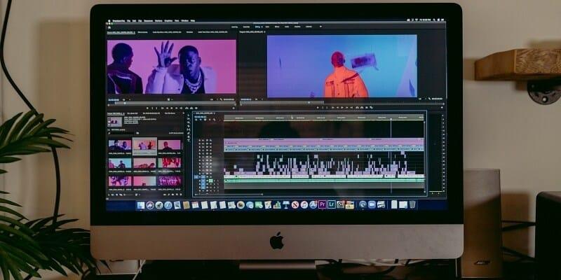 MAC VIDEO EDITING - MAC VS PC FOR VIDEO EDITING