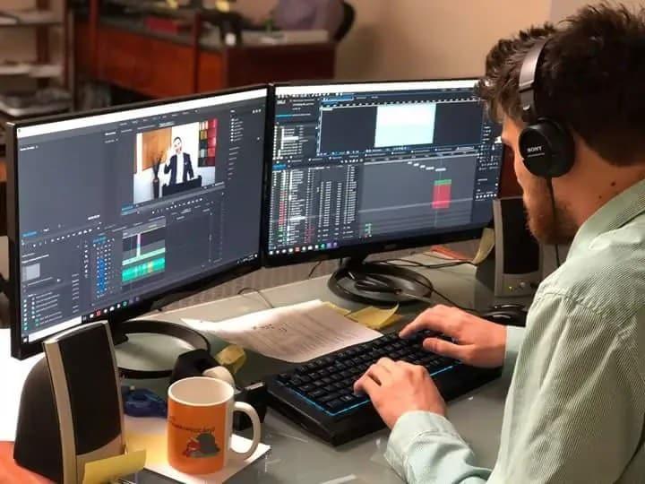 PC VIDEO EDITING - MAC VS PC FOR VIDEO EDITING