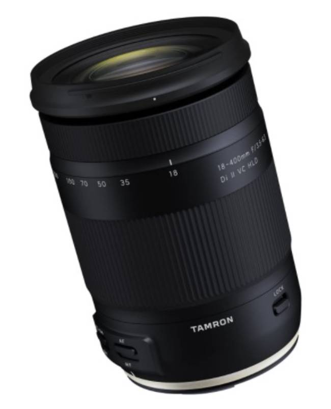 tamron 18 400 - best Tamron lens for Canon