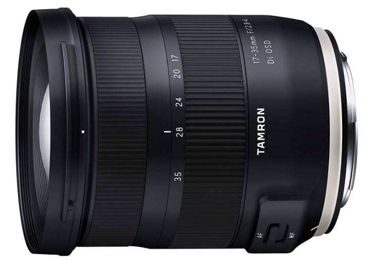 tamrron 17 35 - best tamron lens for canon