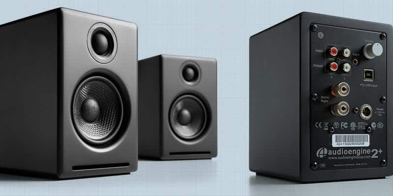 how to make wired speakers wireless