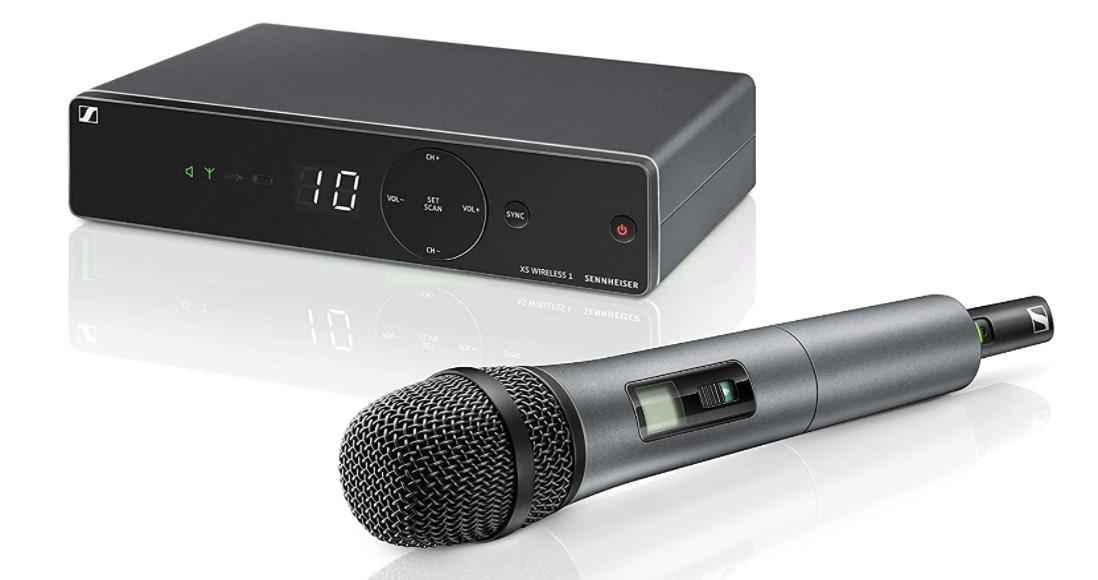 - best vocal mic under 1000