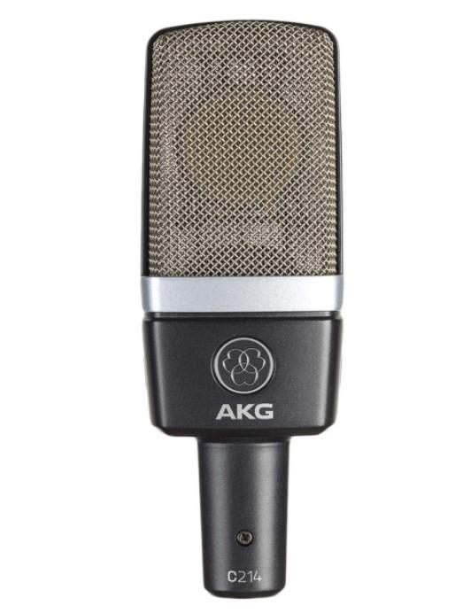 akg- best vocal mic under 1000