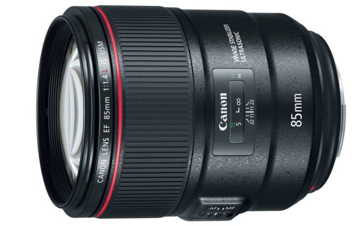 canon 85mm - best canon lens for family portraits