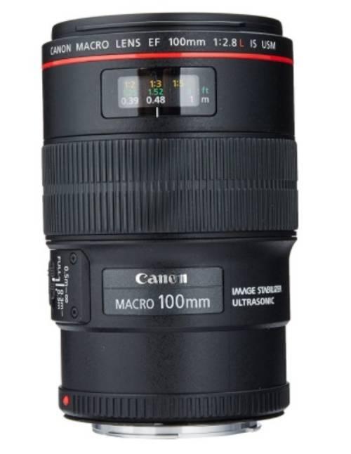 Canon 100mm macro - best lenses for Canon t3i