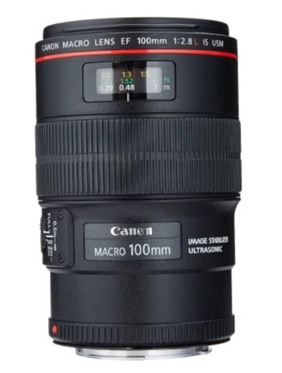 Canon EF 100mm - best prime lens