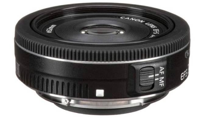 Canon EF-S 24mm - best prime lens