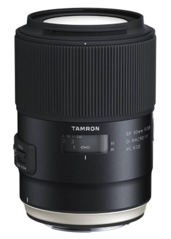 Tamron 90mm - best Tamron lens for Canon