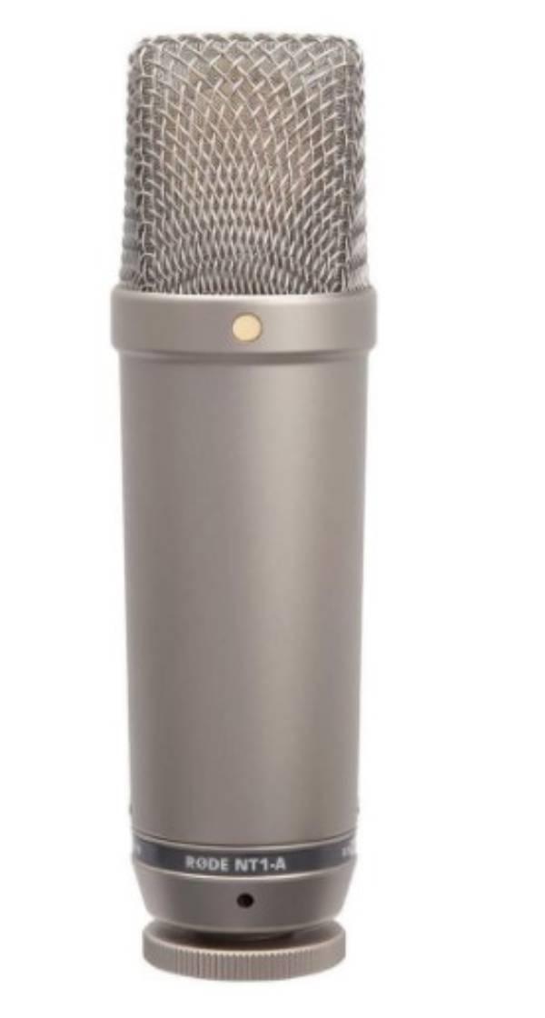rode nt-1 a - best vocal mic under 1000