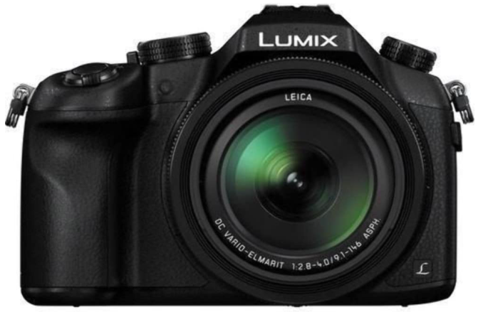 BEST POINT-AND-SHOOT CAMERAS FOR PHOTOGRAPHING ARTWORK
