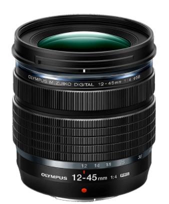 olympus 12-45mm - best lens for gh5