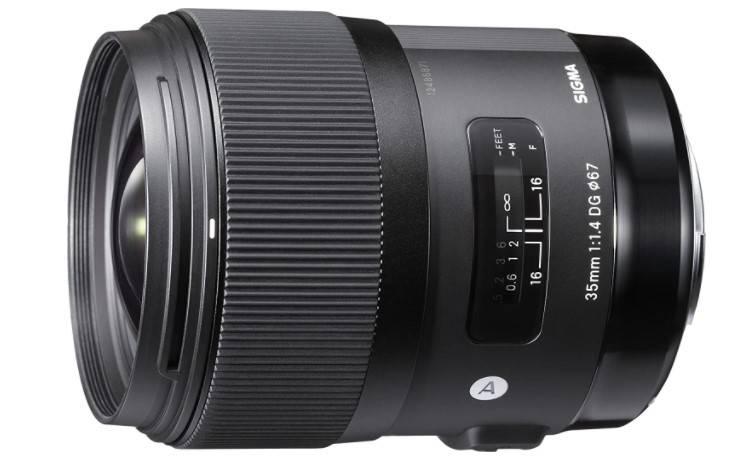sigma 35mm - best lenses for canon t3i
