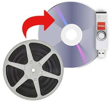 PROFESSIONAL FILM DIGITIZATION